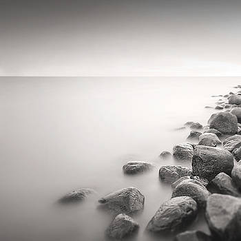 Silence II by Frodi Brinks