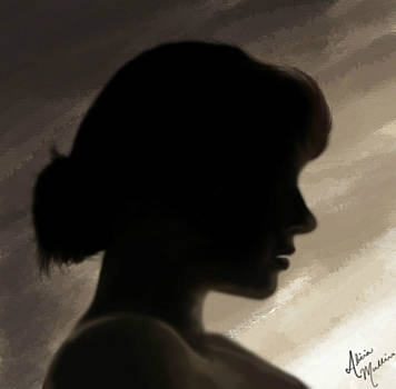 Silhouette by Alicia Mullins