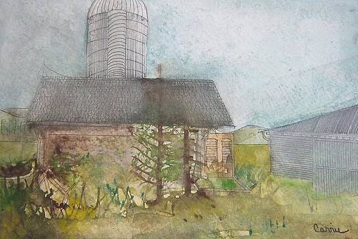 Silo by Carrie Williams