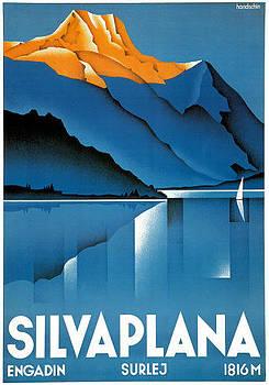 Silvaplana by Vintage