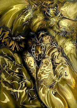 Silver And Gold Have I None by Joyce Rogers