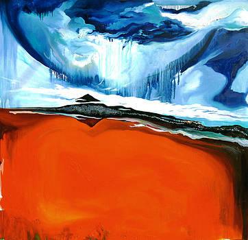 Silver Lining by Joseph Demaree