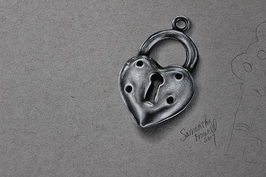 Silver Lock by Samantha Howell