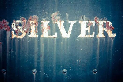 Silver by Takeshi Okada