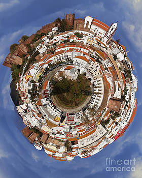 English Landscapes - Silves Pano Planet