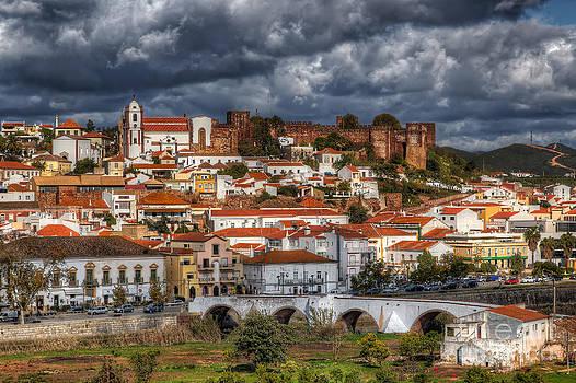 English Landscapes - Silves Portugal