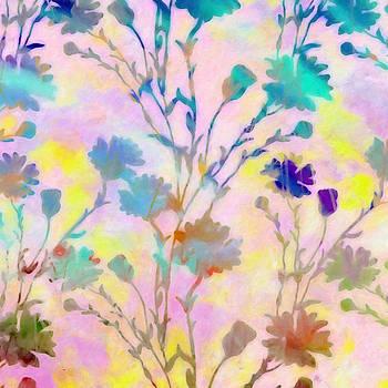 Ricki Mountain - Simple Blooms
