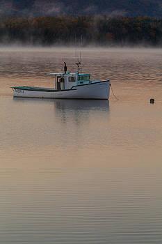 Simple Daybreak by Nicole Robinson