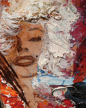 Simply Marilyn by Trish Bilich
