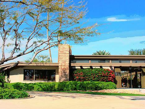 William Dey - SINATRA HOME Palm Springs