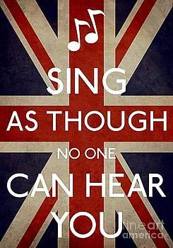 Daryl Macintyre - Sing