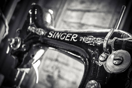 Singer by Brent Roberts