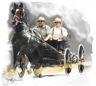 Single Horse Power by Bob Salo