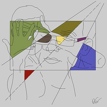 Single Mind by Hal Nymen