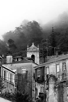 Sintra village by Goncalo Resende
