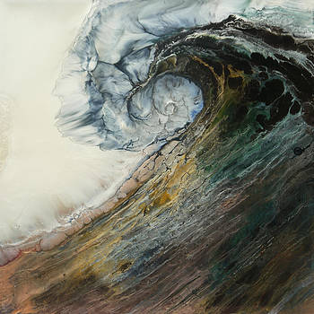 Siren Song SOLD by Lia Melia