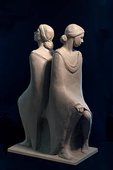 Sisters by Mary Buckman