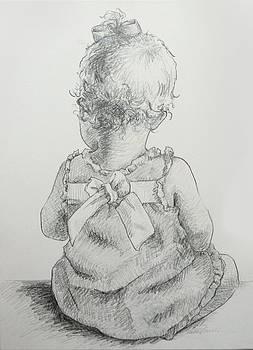 Sitting Pretty by Kelley Smith