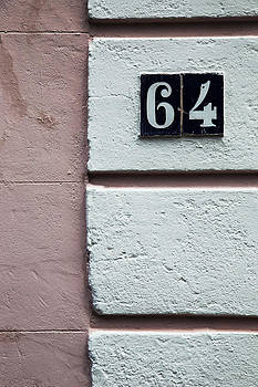 Karol Livote - Sixty Four