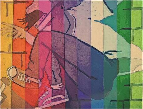 Skater Boy by Kiara Reynolds