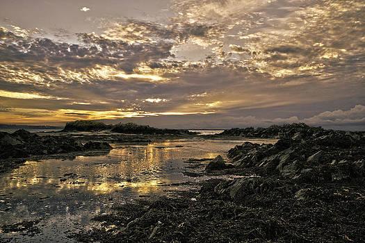 Martina Fagan - Skerries Sunset