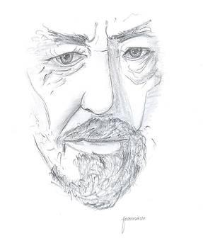 Sketch1 by Foqia Zafar