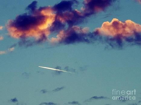 Sky 4 by Saska V