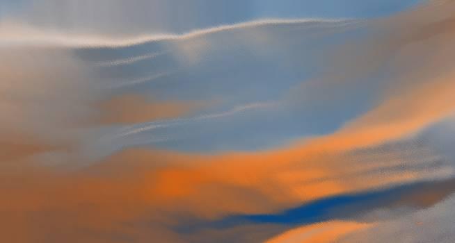 Sky Break by Wally Boggus