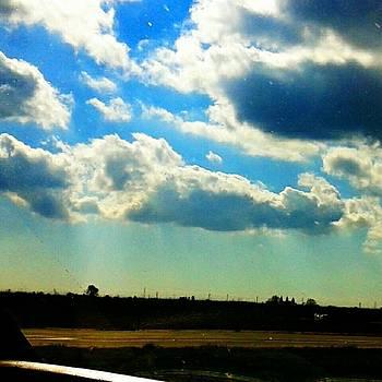 Sky by Franshisca Delgado