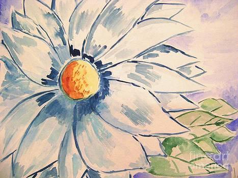 Sky Lillie by Sidney Holmes