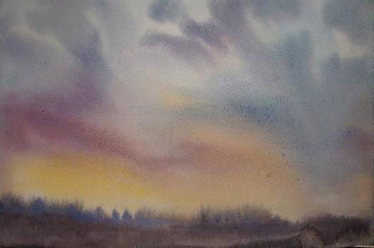Sky by Litvac Vadim