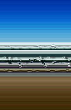 Michelle Calkins - Sky Water Earth