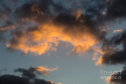 Jon Burch Photography - Skyfire