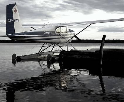 Skywagon by Dan Kincaid