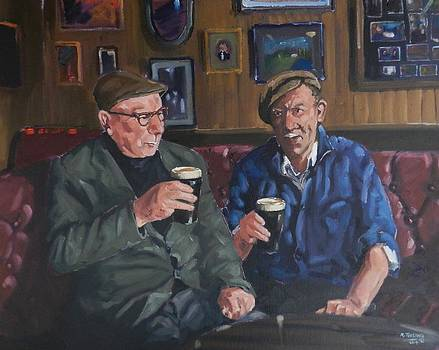 Slainte by Robert Teeling