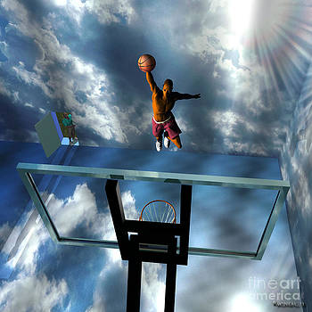 Walter Oliver Neal - Slam Dunk