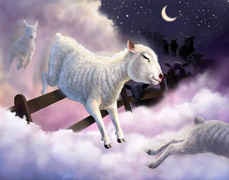 Sleep by Jessica LeClerc