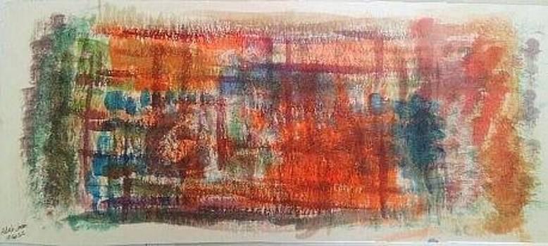 Sleepiness by Adele Jarrar