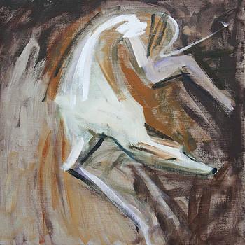 Sleeping Whirlwind by Brian Mahieu