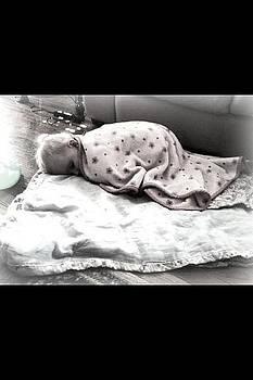 Sleepy Baby by Emma Sechrest