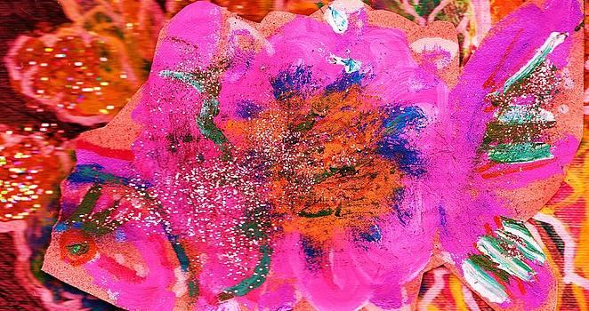Anne-Elizabeth Whiteway - Sleepy Fish in the Pink