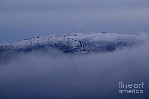 Joe Cashin - Slievenamon Mountain