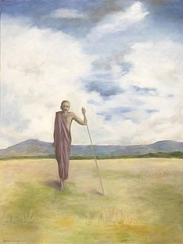 Small Footprint by Barbara Anna Knauf