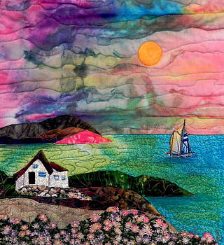 Small House By the Sea by Maureen Wartski