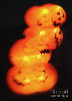 Gregory Dyer - Smashing Pumpkin Stack