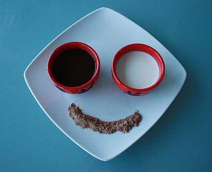 The Smile by Barbara Ki