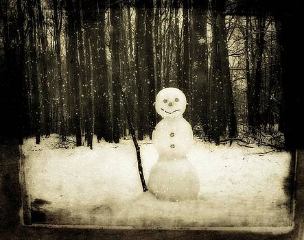 Gothicolors Donna Snyder - Smile Of The Snowman