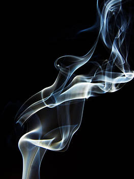 Smoke 1 by Joshua Towne