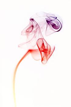 Smoke 3 by GK Photography