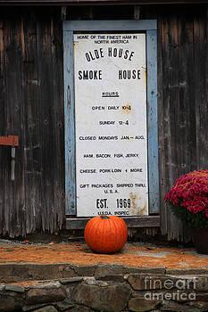 Michael Mooney - Smoke House 3